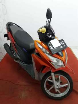 Vario125CBS 2014 (Raharja Motor)