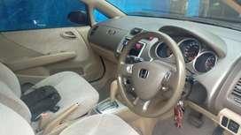 Honda city pribadi Bu