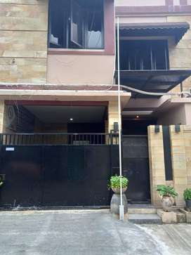 Disewakan Gedung 2 Lantai Untuk Usaha Home Industri, Garment, Kantor