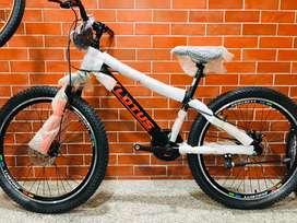 """Fitness cycle heavy duty 26"""""""