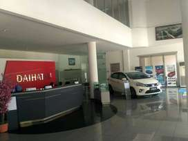 Sales Executive Daihatsu