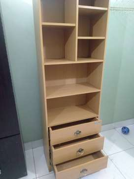 Book Shelve very good condition
