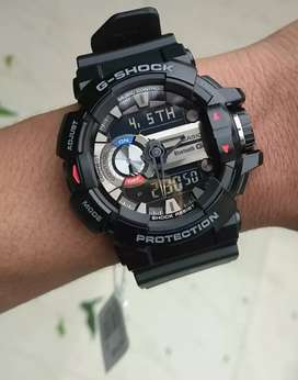 Casio G Shock Bluetooth Watch