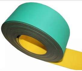 Endless flat belt or nylon belts for textile or other industries..