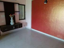 Fully furnished 2bhk appartment in Perampalli