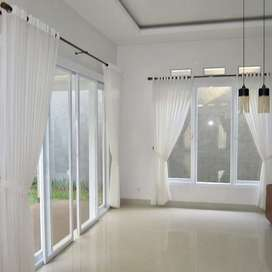 Tirai Curtain Hordeng Blinds Gordyn Gorden Korden Wallpaper 21..7134f6