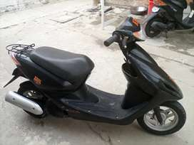 Scratch less scooty,genuine,new batteries,bought from chaman.