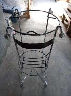 Rak/ Dudukan/ Kaki Meja Dispenser atau Galon Air (Murah & Kuat)