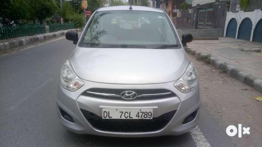 Hyundai I10 i10 Era, 2011, Petrol 0