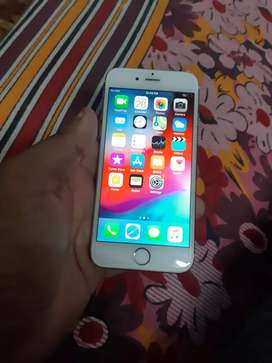 Sell iPhone-6s (Rose Gold).. Superb Condition,Scratchless..