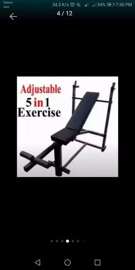 Home gym equipments for sale