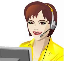 Urgent required telecaller for real estate service.
