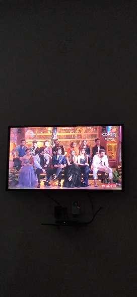 Samsung 40 inch Full HD 4K