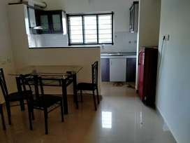 ONE BHK FULLY FURNISHED APARTMENT FOR RENT AT KAKKANAD NEAR INFOPARK