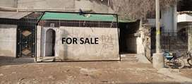 Just Like Commercial Portion for sale in North karach 7D-3i