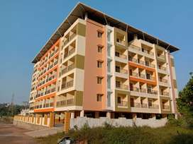 Brand new apartement for sale in kavoor for 35 lakhs