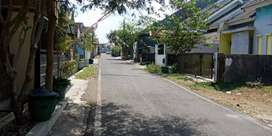Tanah cengger ayam kawasan kos2an dekat kampus UB Suhat Soekarno hatta