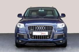 Audi Q7 3.0 TDI Quattro Technology, 2013, Diesel
