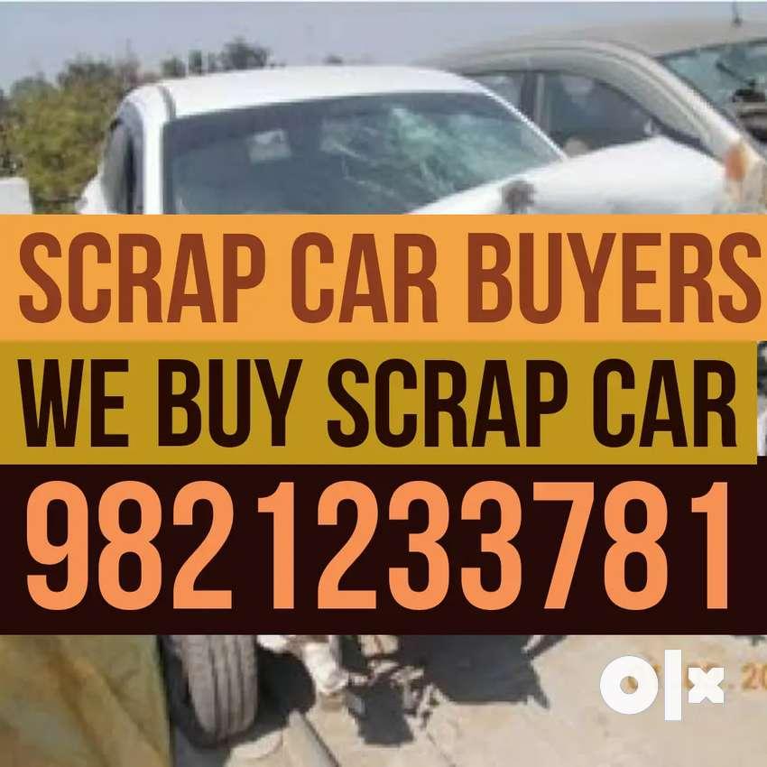 Samanta_ SCRAP CARS BUYERS INN 0