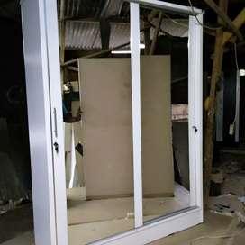 hamidah furniture* lemari geser pintu 2