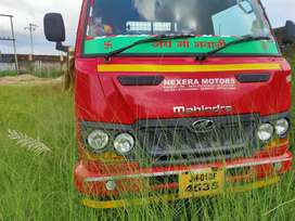 LoadKing Mahindra with new Tyre single handed For urgent sale