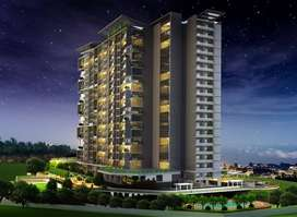 Buy 3 BHK residential flats and apartments for sale