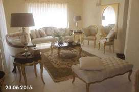 200 sq yards villa AVAILABLE FOR RENT IN BAHRIA TOWN KARACHI