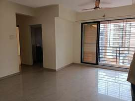 1bhk + terrace flat for sale 65lac