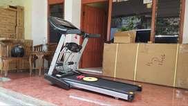 Alat Fitness Treadmill Elektrik Fitclass i8 Bergaransi Bayar Ditempat
