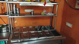Central Kitchen or Cloud Kitchen for sale near EGL campus