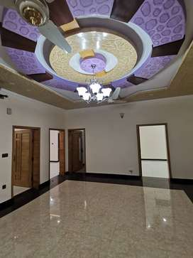 BRAND NEW 10 MARLA BEAUTIFUL  HOUSE UPPER PORTION FOR RENT AVAILABLE