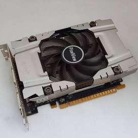 PIXELVIEW NVIDIA GEFORCE GTX 650 1GB DDR5 128 BIT