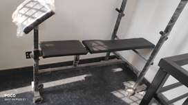 Multi Gym for sale- Bench press