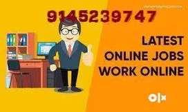 Data administration Data Entry / home based job