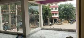 Shop for sale full furnished  in first floor