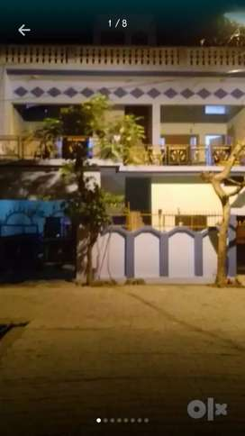 2 Bedroom set in Suryapuram colony, Avasvikas Colony