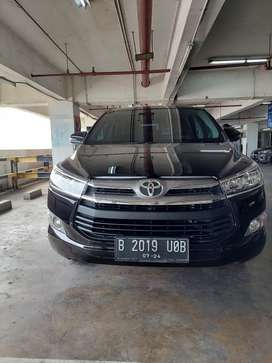 Kijang innova G at bensin 2019