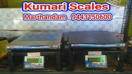 100kg New Weight Machine Weighing Scales,Kumari Scales,marthandam,1st