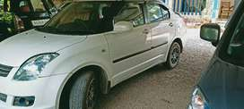 Maruti Suzuki Swift Dzire 2010 vdi