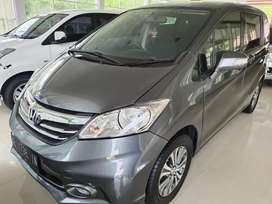 Honda FREED PSD 2013 ac dobel blower