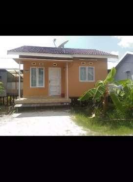 Dijual rumah/ di over kredit