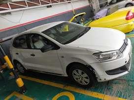 Volkswagen Polo 2011 Diesel Good Condition