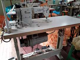 Idustrial Stitching machine