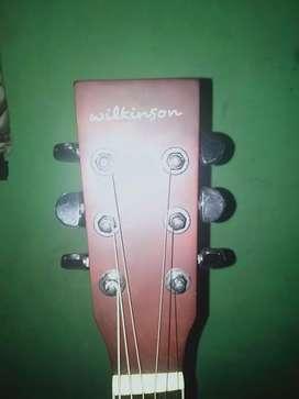 Gitar akustik ori wilkinson