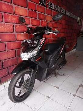Bali dharma motor jual honda beat 2012 Posisi di bali