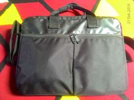 "tas second original laptop lenovo 14"" g405"