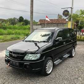 Panther LM 2006 2.5 Direct injection Black Series