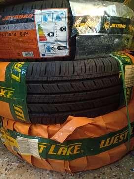 Inova tyres smart Tyres thanjavur