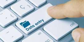 WE HAVE NEW OPENING IN PUNE FOR DATA ENTRY/ BACK OFFICE