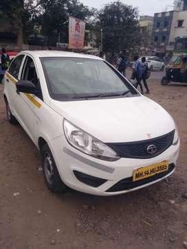 Tata Zest  Passenger Car 2020 CNG & Hybrids 25000 Km Driven